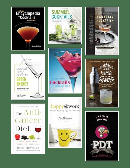 Beverage Books Edmonton Public Library Bibliocommons