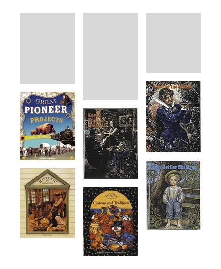 Pioneer Art Projects