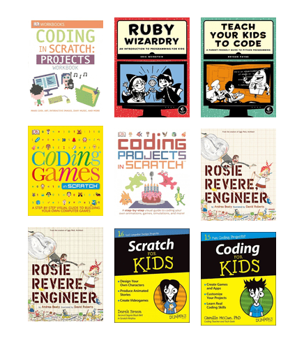 Coding for Kids | Calgary Public Library | BiblioCommons