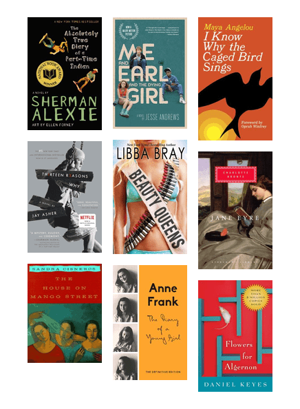 Teen Essentials Suggestions From Sfpubliclibrary Instagram Followers Chicago Public Library Bibliocommons