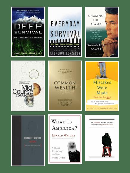 Epl Picks Adult Non Fiction Leadership Edmonton Reading List