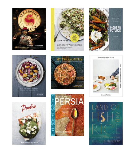 Nyt 2016 Fall Cookbooks The Seattle Public Library Bibliocommons