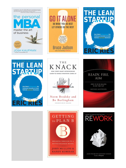 The Personal MBA: Additional Readings | Vancouver Public