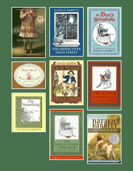 Natalie Babbitt 1932 2016 King County Library System Bibliocommons