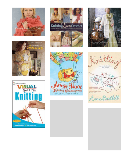 For Those Interested In Knitting And Book Clubs The Seattle Public