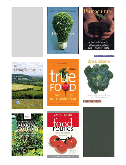 Organic Food And Gardening Johnson County Library Bibliocommons