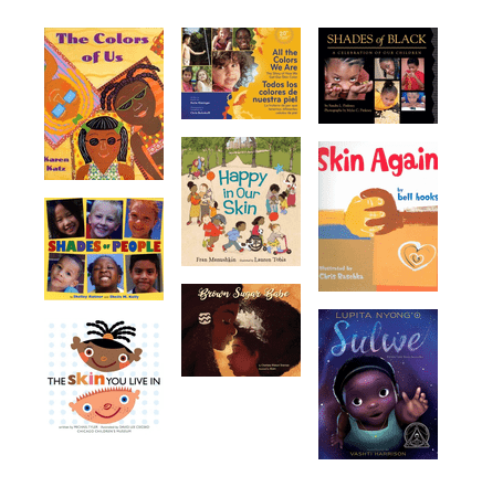 The Color of Us: Books about Skin Color | Kokomo-Howard County ...