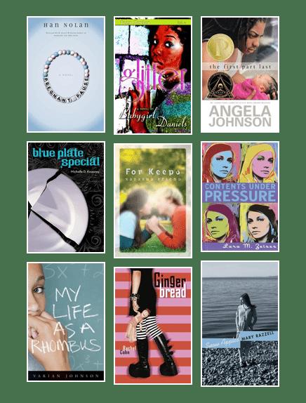 Teen Pregnancy In Ya Fiction The Seattle Public Library