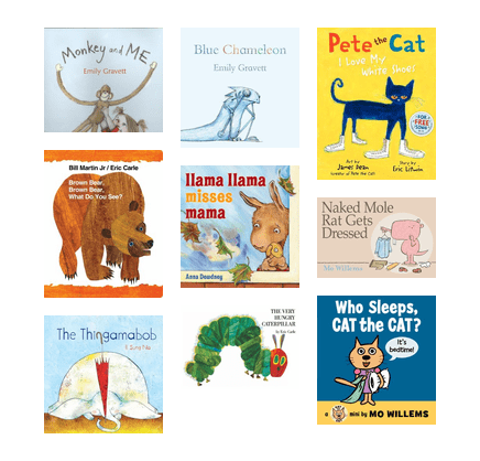 Story Time Favourites | Chicago Public Library | BiblioCommons