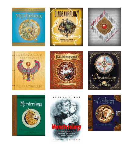 wizardology a guide to wizards of the world