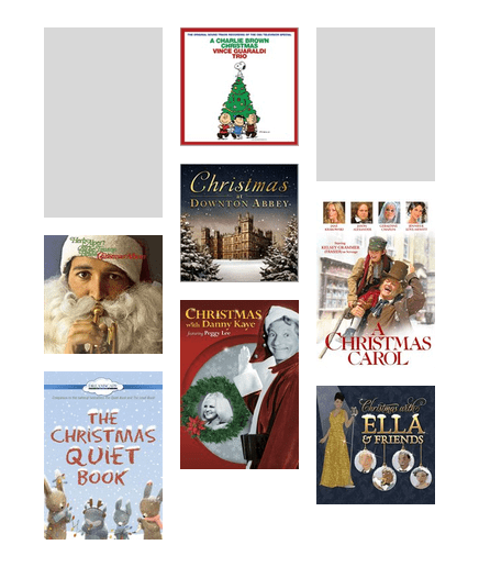 Stream Christmas Music.Christmas Music Movies To Stream Chicago Public Library