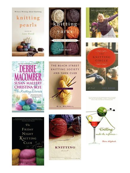 Bostonpl A Good Yarn 10 Fiction And Non Fiction Books About