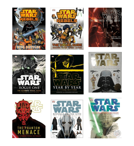 Star Wars Refernce List The Seattle Public Library Bibliocommons