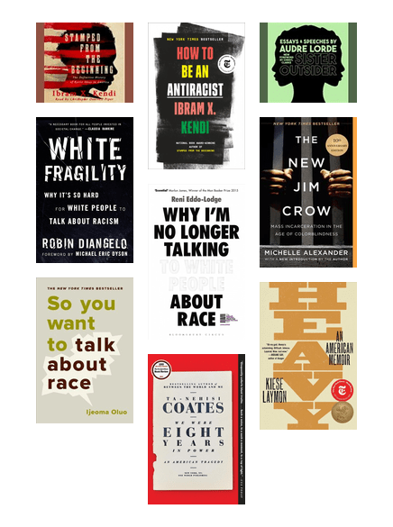 Race In America Nonfiction Chicago Public Library Bibliocommons