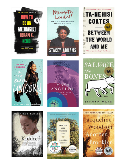 African-American Authors to Get to Know | San Francisco Public