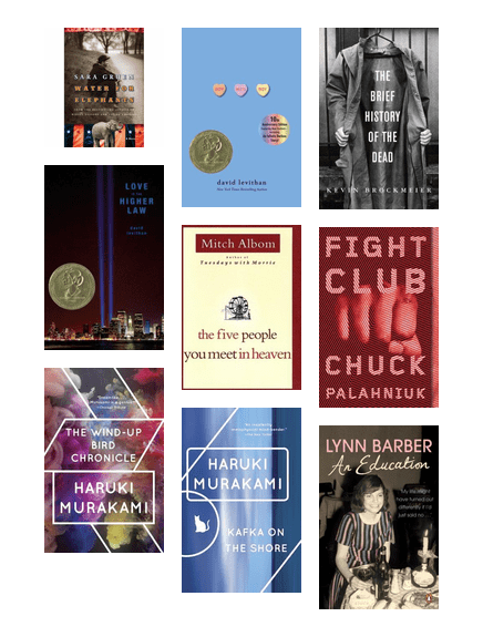 50 Books In One Year Part 1 Chicago Public Library Bibliocommons