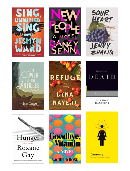 Electric Lit 34 Books By Women Of Color To Read This Year The