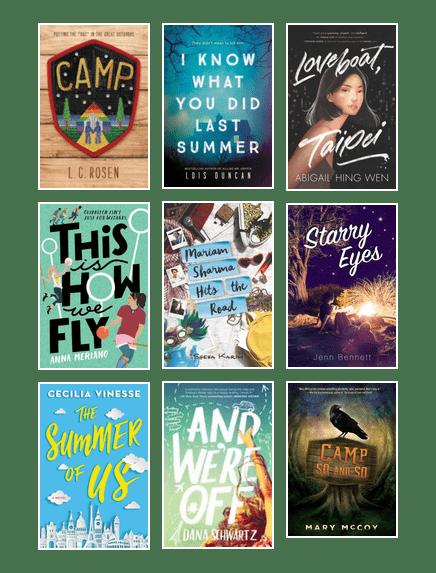Lpl Teens Summer Of Adventure Santa Clara County Library