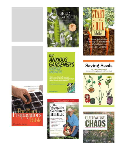 Seeds & Seed Saving | Windsor Public Library | BiblioCommons