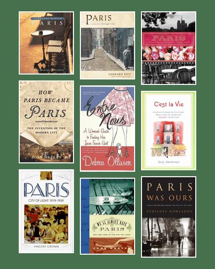 Springtime In Paris Vancouver Public Library Bibliocommons
