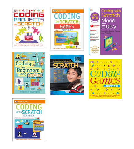 Coding with Scratch | Ottawa Public Library | BiblioCommons