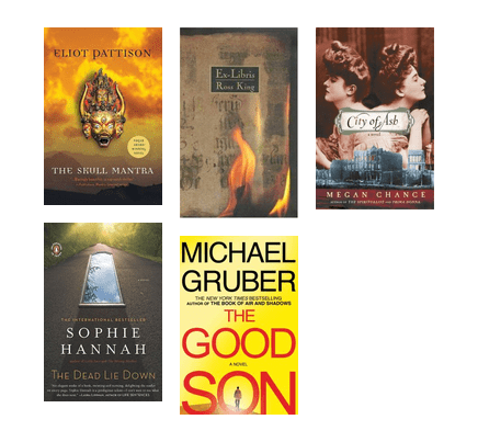 the good son gruber michael
