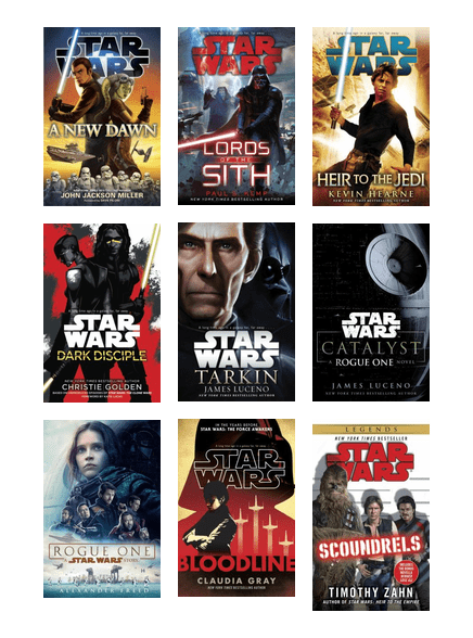 star wars novels for the true jedi masters sith lords the seattle public library bibliocommons true jedi masters sith lords