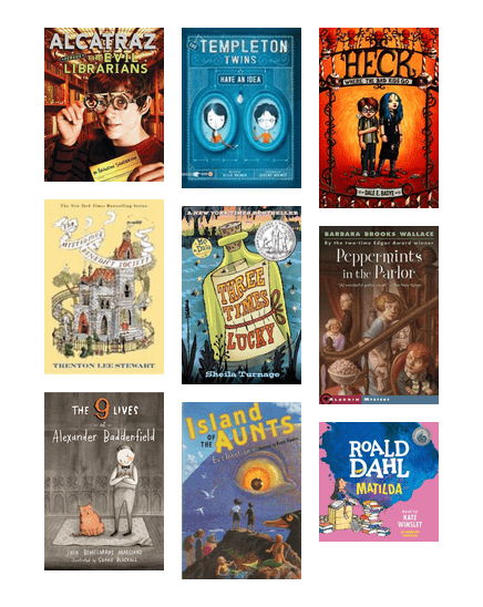 Epl great stuff kids if you like the series of unfortunate events epl great stuff kids if you like the series of unfortunate events edmonton public library bibliocommons fandeluxe Images