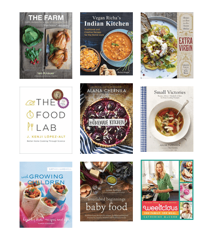 Cook Books Vancouver Public Library Bibliocommons
