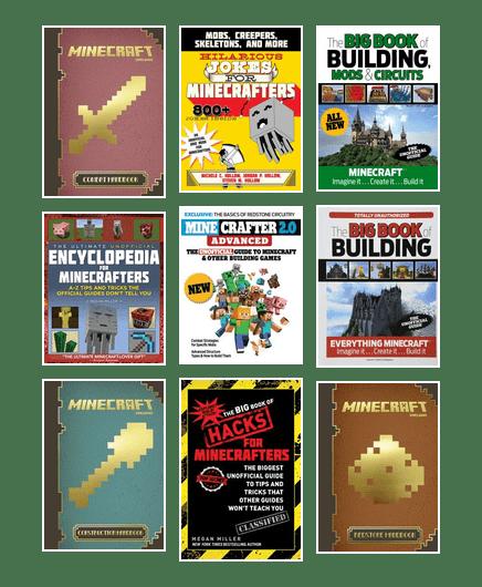 Handbook download combat minecraft ebook