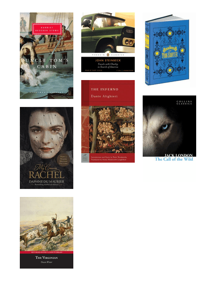 7 New Author Facts Arapahoe Libraries Bibliocommons