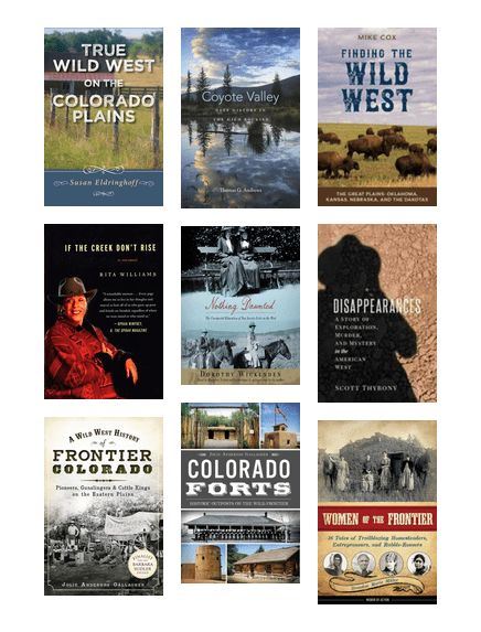 The Real Wild West Nonfiction Arapahoe Libraries Bibliocommons