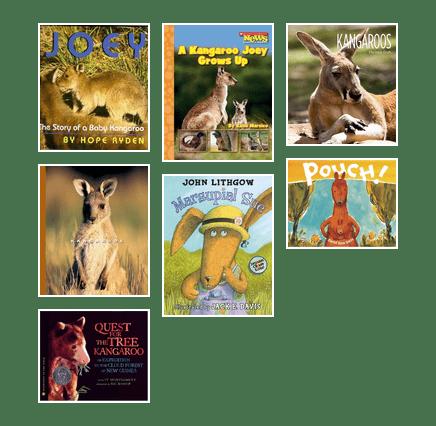 CRRL Kids: Kangaroos Are Cool | Central Rappahannock