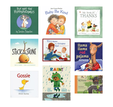 Character Building Books List 1 Santa Clara County Library